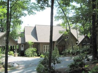Cashiers North Carolina Vacation Rentals - Cabin