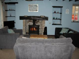 Orton England Vacation Rentals - Cottage