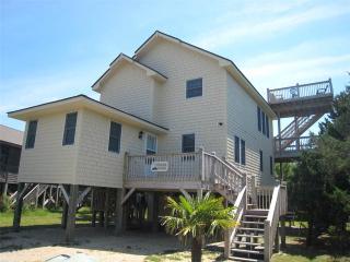 Ocracoke North Carolina Vacation Rentals - Home