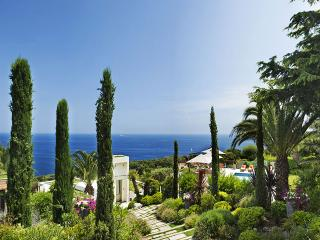 Saint-Jean-Cap-Ferrat France Vacation Rentals - Villa