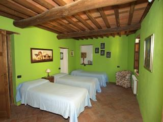 Pescaglia Italy Vacation Rentals - Apartment