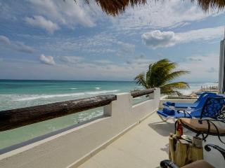 Riviera Maya Mexico Vacation Rentals - Villa