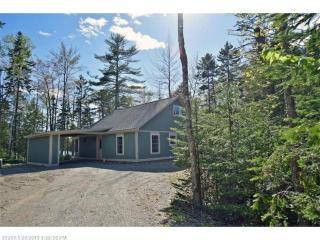 Ellsworth Maine Vacation Rentals - Home