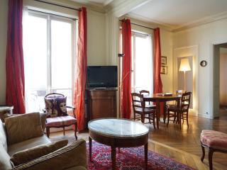 Levallois-Perret France Vacation Rentals - Apartment