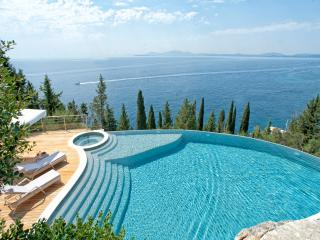 Corfu Greece Vacation Rentals - Villa