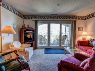North Topsail Beach North Carolina Vacation Rentals - Apartment