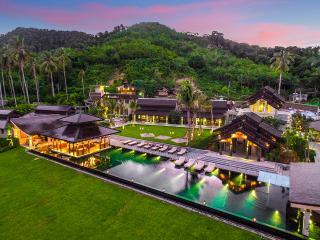 Koh Yao Noi Thailand Vacation Rentals - Villa
