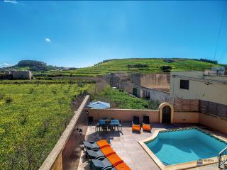 Victoria Malta Vacation Rentals - Villa