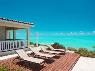 Leeward Turks and Caicos Vacation Rentals - Villa