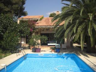 Sanary-sur-Mer France Vacation Rentals - Villa