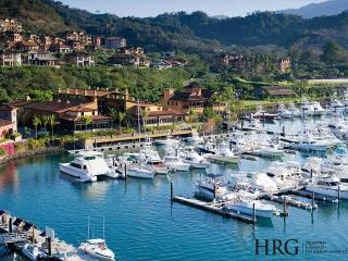 The Marina and Los Sueños resort.