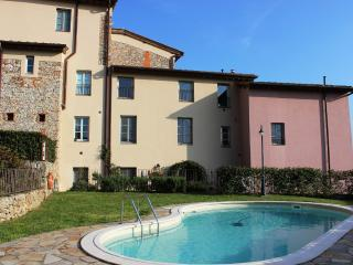 Camaiore Italy Vacation Rentals - Apartment