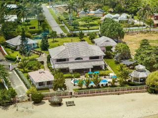 Mammee Bay Jamaica Vacation Rentals - Villa