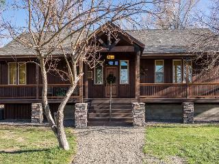 Livingston Montana Vacation Rentals - Cabin