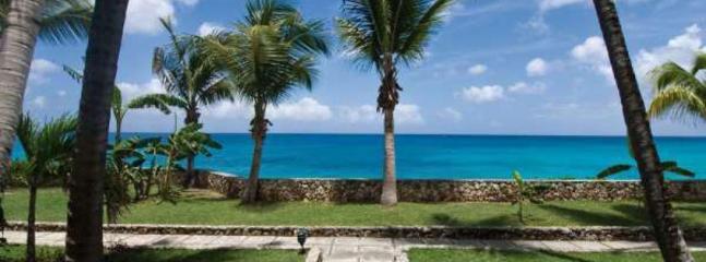 Cupecoy Saint Martin Vacation Rentals - Villa
