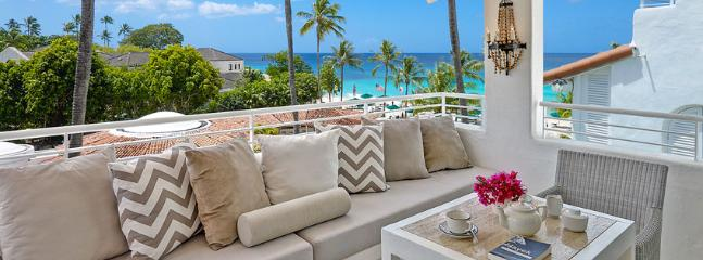 Porters Barbados Vacation Rentals - Villa