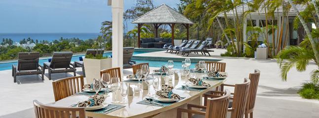 Fustic Barbados Vacation Rentals - Villa
