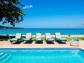 Rio Bueno Jamaica Vacation Rentals - Villa