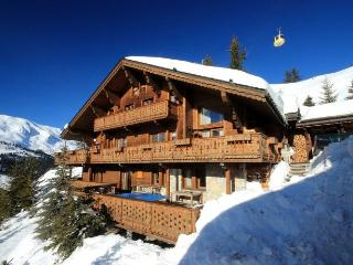 Meribel France Vacation Rentals - Villa
