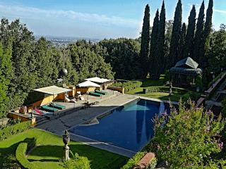 Nievole Italy Vacation Rentals - Villa