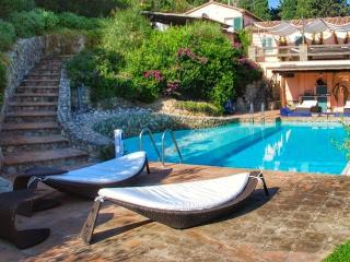 Porto Ercole Italy Vacation Rentals - Villa