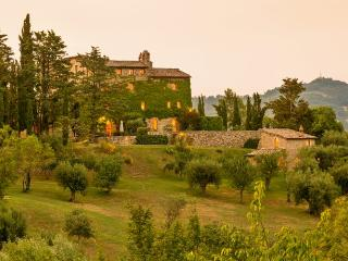 Montelaguardia Italy Vacation Rentals - Villa