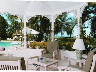 Gibbs Bay Barbados Vacation Rentals - Villa