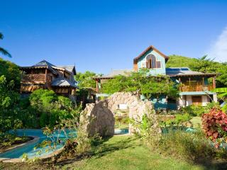 Bois D'Orange Saint Lucia Vacation Rentals - Villa