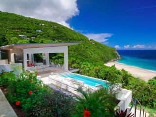 Trunk Bay British Virgin Islands Vacation Rentals - Villa