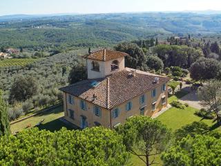 Montorsoli Italy Vacation Rentals - Villa