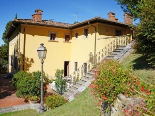 Montepiano Italy Vacation Rentals - Villa