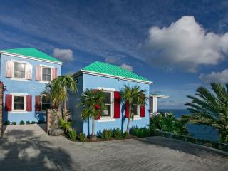 Long Bay British Virgin Islands Vacation Rentals - Villa
