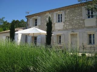 Maussane France Vacation Rentals - Villa