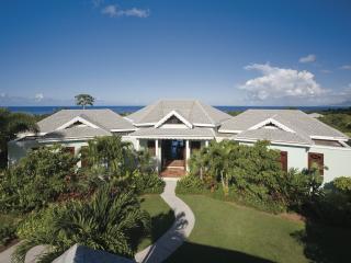 Cotton Ground Saint Kitts and Nevis Vacation Rentals - Villa