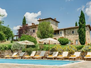 Castelnuovo Berardenga Italy Vacation Rentals - Villa