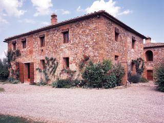 Monteaperti Italy Vacation Rentals - Villa