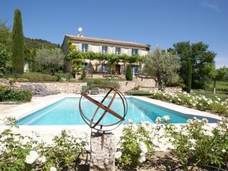 Villars en Luberon France Vacation Rentals - Villa
