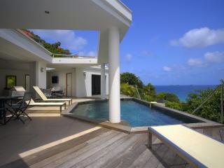 Flamands Saint Barthelemy Vacation Rentals - Villa