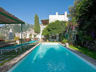 Nocelle di Positano Italy Vacation Rentals - Villa