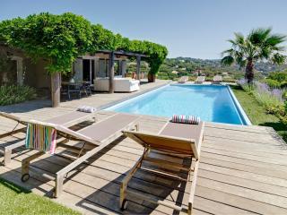 Ramatuelle France Vacation Rentals - Villa