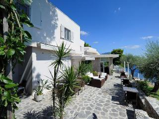 Vettica di Amalfi Italy Vacation Rentals - Villa