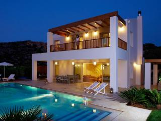 Almyrida Greece Vacation Rentals - Villa