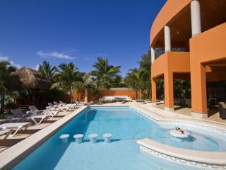 Tankah Mexico Vacation Rentals - Villa