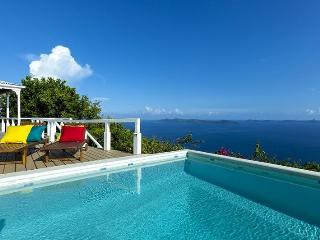 Carrot Bay British Virgin Islands Vacation Rentals - Villa