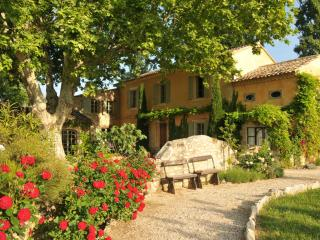Lacoste France Vacation Rentals - Villa