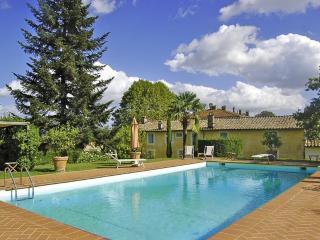 Sant'Andrea di Compito Italy Vacation Rentals - Villa