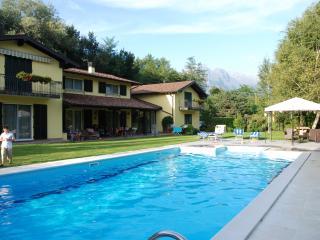 Sorico Italy Vacation Rentals - Villa
