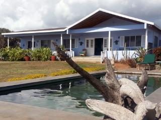 Treasure Beach Jamaica Vacation Rentals - Villa
