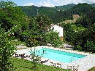 Tredozio Italy Vacation Rentals - Home