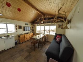 Einarsstadir Iceland Vacation Rentals - Home